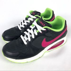 Nike Air Max Coliseum Racer Women's 9.5 Running